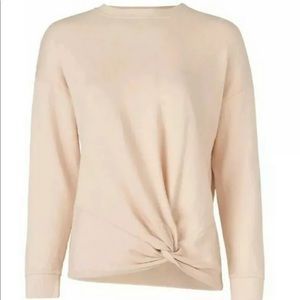 NWT Joie Women's Nazani Sweatshirt size  Large